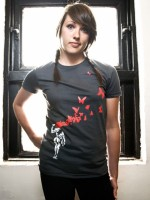 Flowers in the Attic T-Shirt