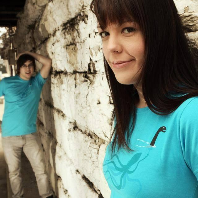 Loch Ness Imposter T-Shirt