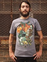 The X-MENAGERIE T-Shirt