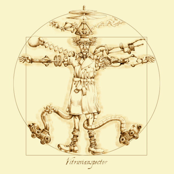 Vitruvianspector