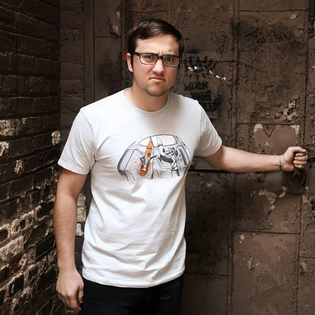 Color-Coded Criminals T-Shirt