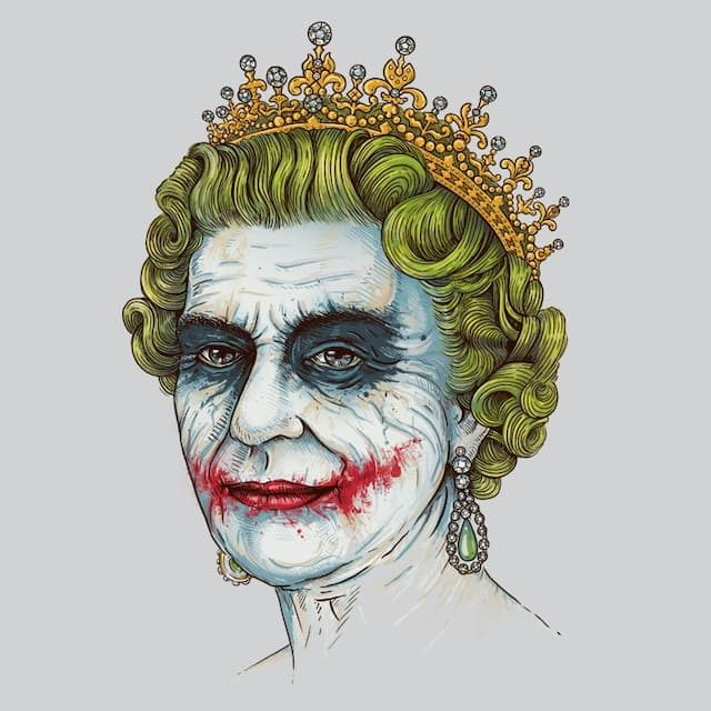 Joker Queen