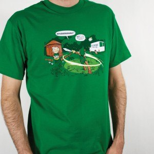 Legendary Lawncare T-Shirt