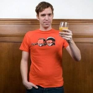 Extra Pulp T-Shirt