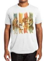 House Brawl T-Shirt