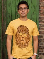 Lions Are Smarter Than I Am T-Shirt