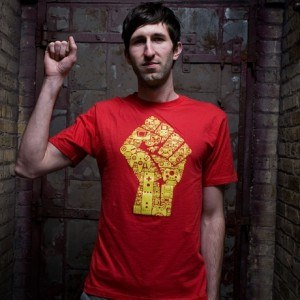 The Gaming Revolution T-Shirt