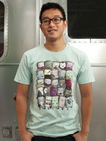 Storytellers T-Shirt