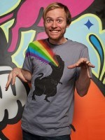 Technicolour Rex T-Shirt