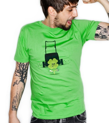 Are you really lucky? T-Shirt