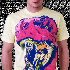 DINO FRENZY T-Shirt