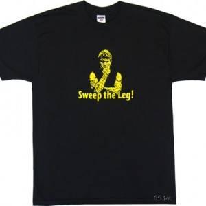 Kreese Cobra Kai T-Shirt
