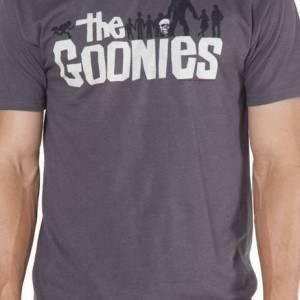 Movie Logo Goonies T-Shirt
