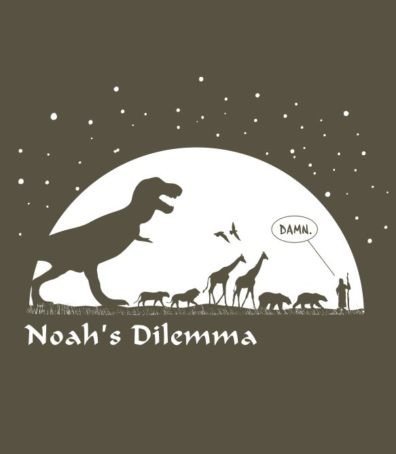Noah's Dilemma