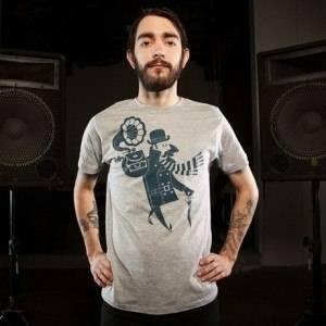 Personal Mono T-Shirt
