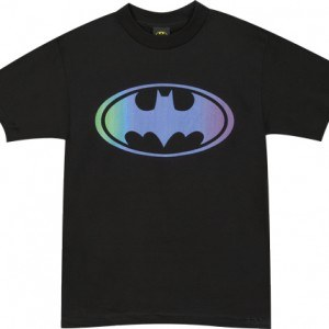 Sheldons Batman T-Shirt