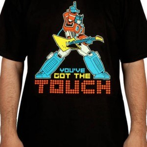 Transformers Got The Touch T-Shirt