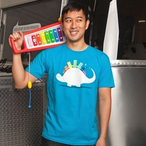 Xylosaurus T-Shirt