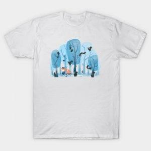 Squinjas T-Shirt