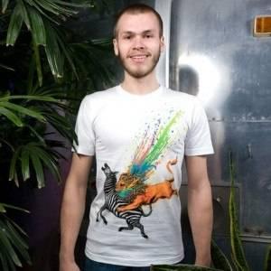 Kill Monotony T-Shirt