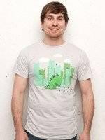 Let's Plant T-Shirt