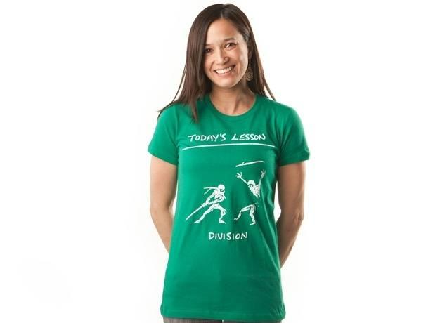 NinjArithmetic T-Shirt