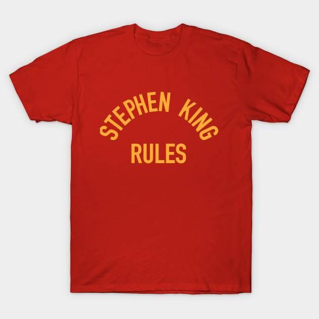 Stephen King Rules