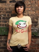Why So Curious? T-Shirt