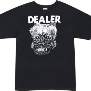 Dealer Monkey Hangover II T-Shirt