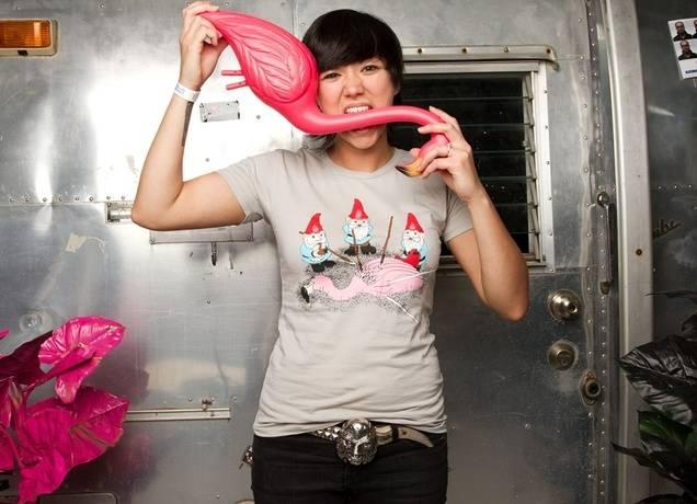 Demise of Mr. Flamingo T-Shirt