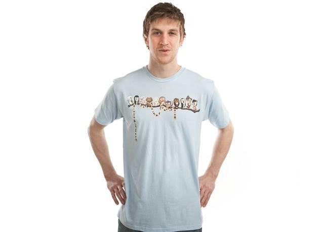 Doctor-Hoo T-Shirt