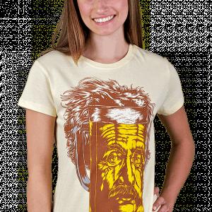 Ein Stein T-Shirt