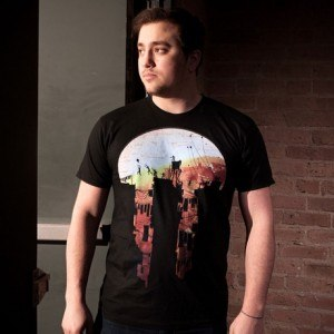 Kite Parkour T-Shirt