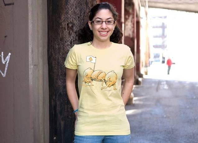 Lemon Aid T-Shirt