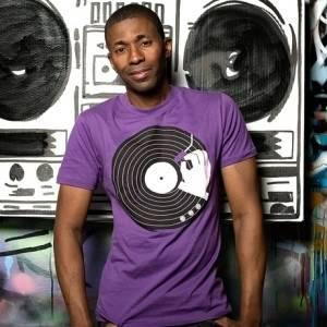 Music Business Remastered T-Shirt