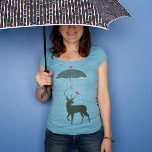 RainDeer T-Shirt