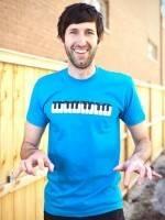 The Choir of Antarctica T-Shirt