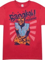 Bangkok Hangover 2 T-Shirt