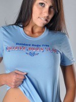 Deluxe Hugs $1.00 T-Shirt