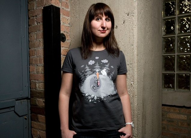 The Monsterhill T-Shirt