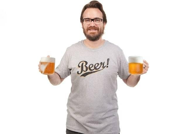 Beer! T-Shirt
