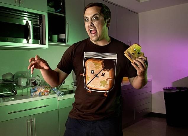 Breaaad! T-Shirt