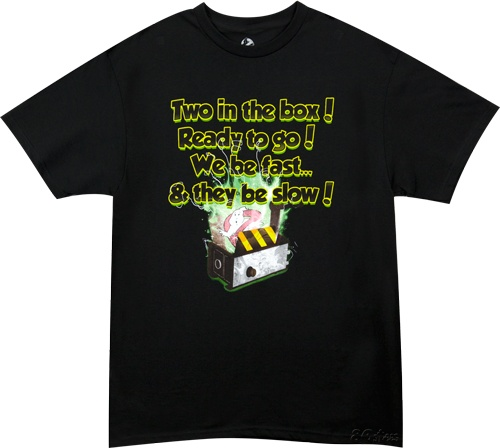 Ghostbusters 2 T-Shirt