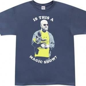 Magic Show Hangover 2 T-Shirt