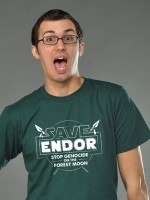 Save Endor T-Shirt