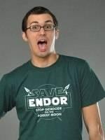 Save Endor T-Shirt