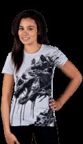 Extinct T-Shirt by Nicebleed