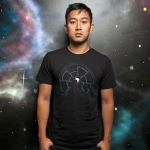 Star Wars Parody T-Shirt
