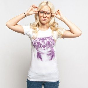 Witty Kitty Women's