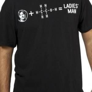 Big Bang Theory - Raj Plus Alcohol Shirt